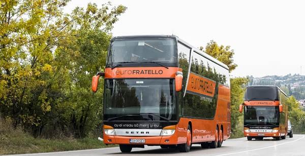 5 motive pentru a alege Euro Fratello