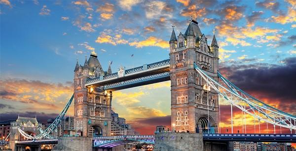 Cinci orase din UK ce merita vizitate