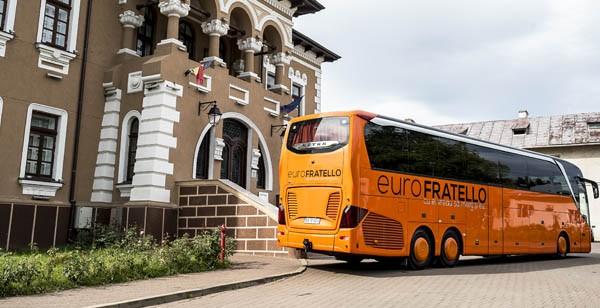 Transportul cu autocarul in strainatate, intre beneficii si recomandari